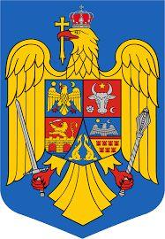 Imagini pentru stema Marea Unire a Romaniei