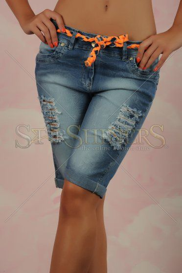 Jeans Ocassion Hypnose Blue