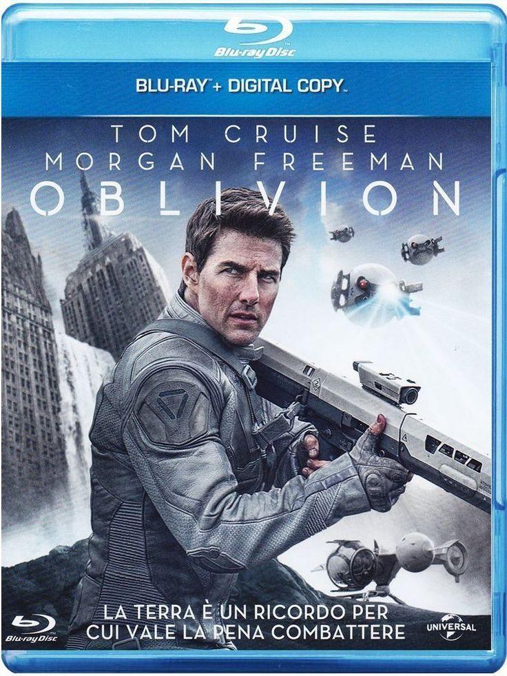 OBLIVION (2013) - Blu-ray - Nuovo&Sigillato
