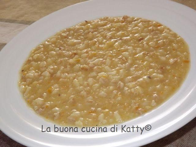 La buona cucina di Katty: Minestra 4 stagioni di legumi e cereali
