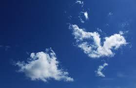CUGETARI GABRIELL BACIU: Cerul senin...