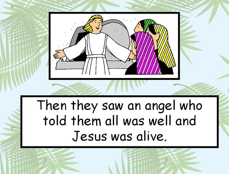 Use this to teach pupils the simple version of the Easter Story #EasterSunday