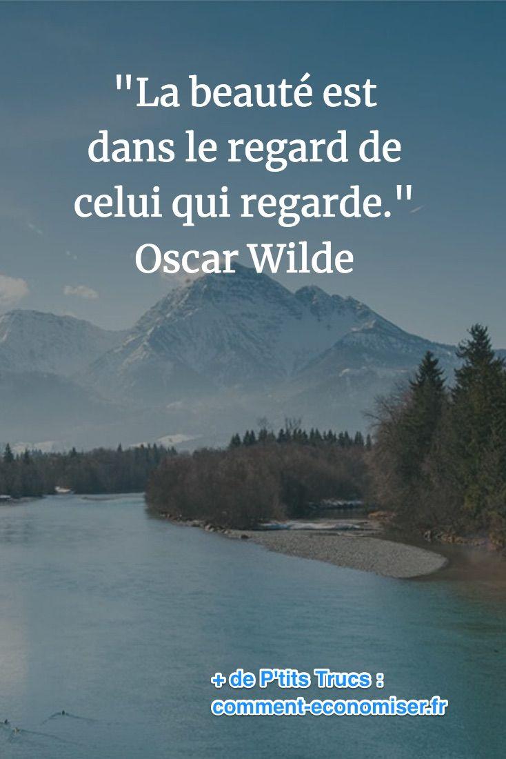 Citation Regarder Vers L Avenir : citation, regarder, avenir, Beauté, Regard, Celui, Regarde.