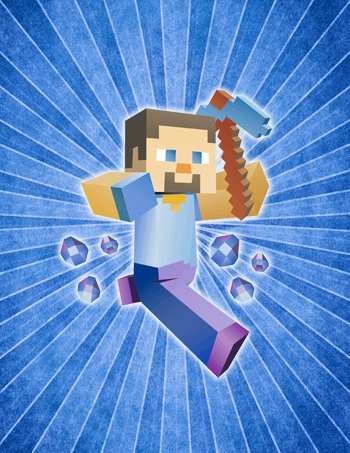 Minecraft: ANIME GIRLS (CUTE MOB MODELS!) Mod Showcase ...