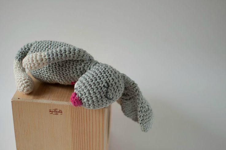 Sweet Bunny by Moniszka