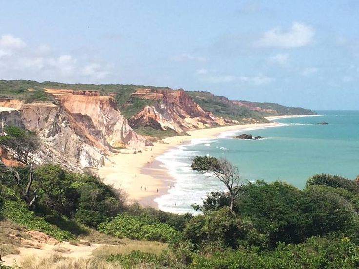 Praia de Tambaba- Conde_ PB