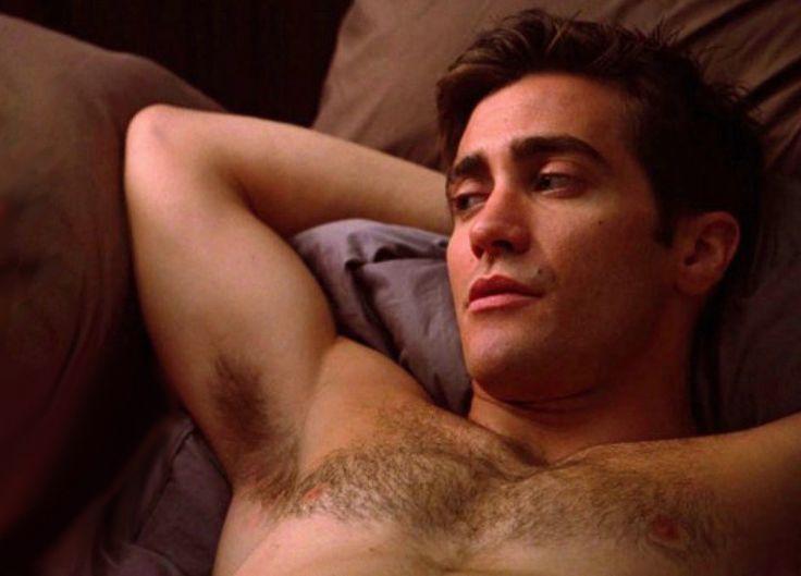 3Hf0R JorgeRodrigues | Jake Gyllenhaal