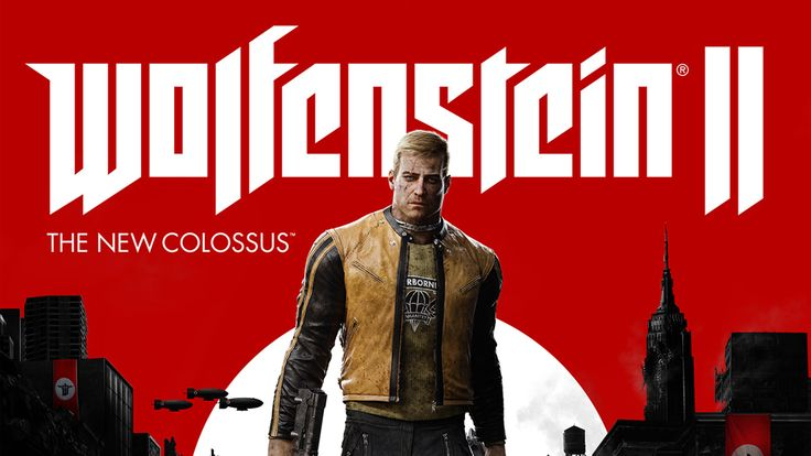 Wolfenstein II: The New Colossus E3 2017 trailer reveals the return of Blazkowicz and Frau Engel