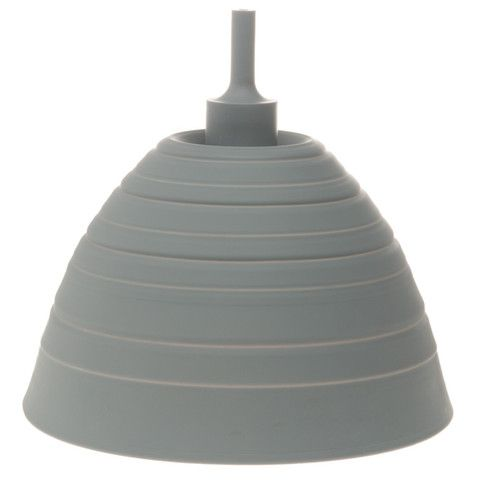 Dome Silicone Shade Kit - Gray