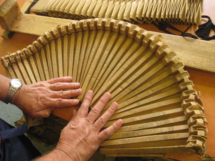 A Lesson in Hand-pleating                                                                                                                                                      Más