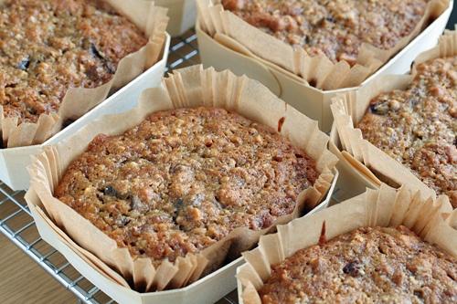 persimmon cakes by daveleb, via FlickrAmazing Persimmon, Persimmon ...