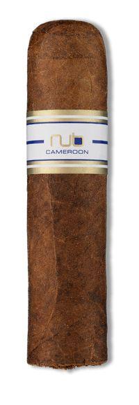 Cigar Aficionado TOP 25 CIGARS OF 2015 #23 - NUb Cameroon 358