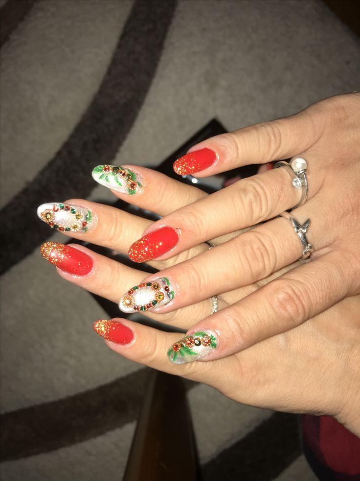 Schnee C Elly Nails