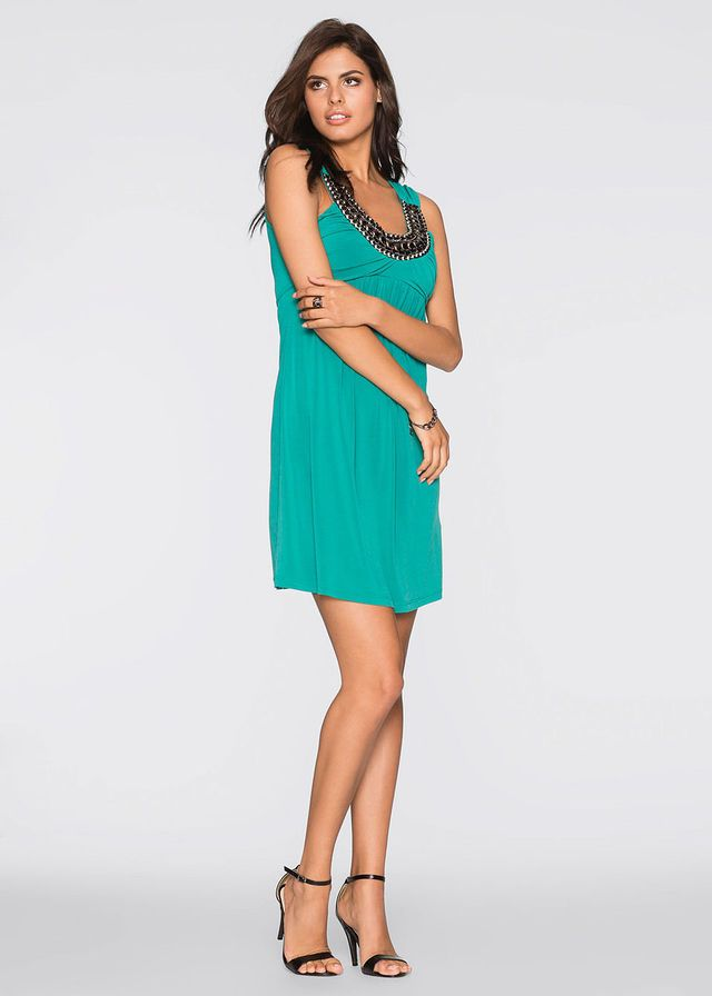 Úpletové šaty Prekrásne úpletové šaty s • 16.99 € • bonprix  be7071c5a3f