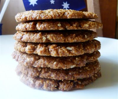 Quirky Cooking: anzacs