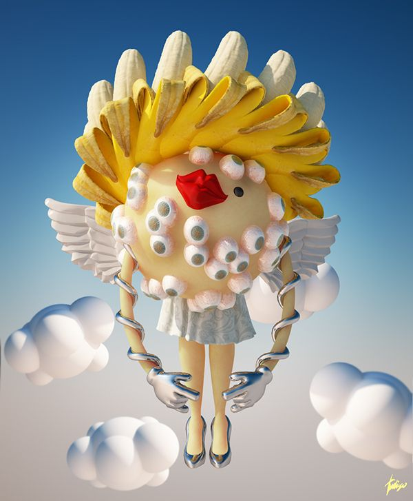 SURREAL 2.0 on Behance