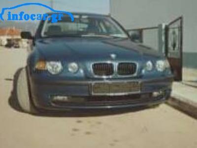 BMW 316 2001 €5000EUR