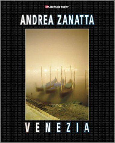 Venezia (Bibliophile Edition of Andrea Zanatta) (Masters of Today): Petru Russu (Petru Rusu): 9789189685048: Amazon.com: Books