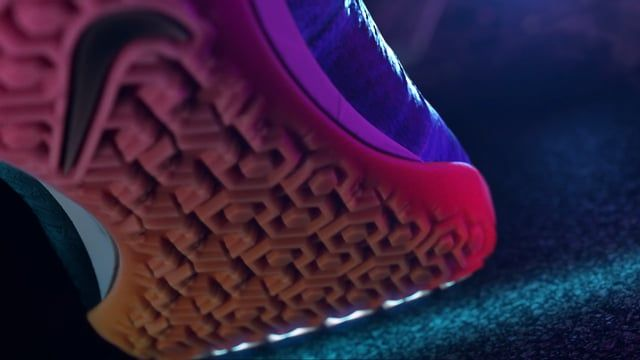 The campaign brings to life the concept of 'Speed Remixed' by fusing the rebellious nature of street racing with the high energy of small sided football. The film aims to connect the two unique cultures by portraying the MercurialX boot side by side with it's 'supercar' avatar. The car morphs and simulates the boots physical design features and benefits in this fast moving, coordinated tag team edit where car and shoe take turns to exhibit their shared prowess.  Credits:  Art Director @ ...