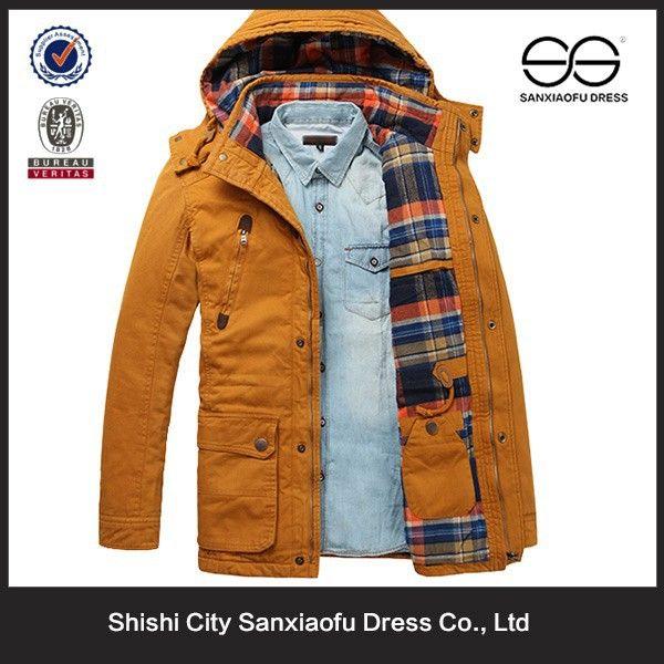 Source Manufacturer Man Custom Detachable Winter Long Parka Jacket, Hooded Men Parka Jacket on m.alibaba.com