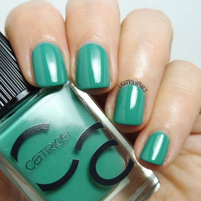 Mejores 66 imágenes de CATRICE en Pinterest | Esmalte para uñas ...