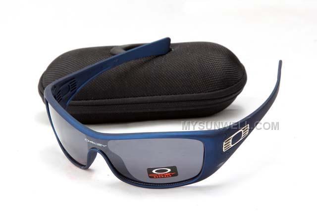 http://www.mysunwell.com/cheap-oakley-antix-sunglass-blue-frame-black-lens-supply.html Only$25.00 CHEAP OAKLEY ANTIX SUNGLASS BLUE FRAME BLACK LENS SUPPLY Free Shipping!