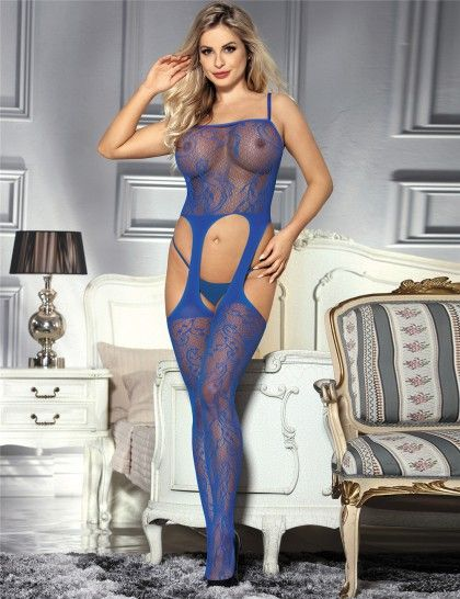 3eb6d08347 Crotchless Fishnet Bodystocking.bodystocking bodysuit sheer