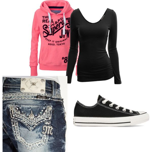 """Style"" by haileyrobins on Polyvore"