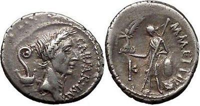 TRIBUTE Penny Jesus Christ RENDER UNTO CAESAR Biblical Roman Coins Guide