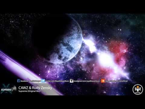 CAWZ & Rudy Zensky - Supreme (Original Mix)