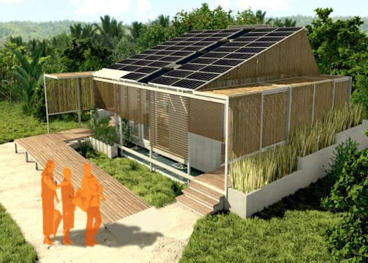 86 best creative solar designs images on Pinterest | Architecture ...