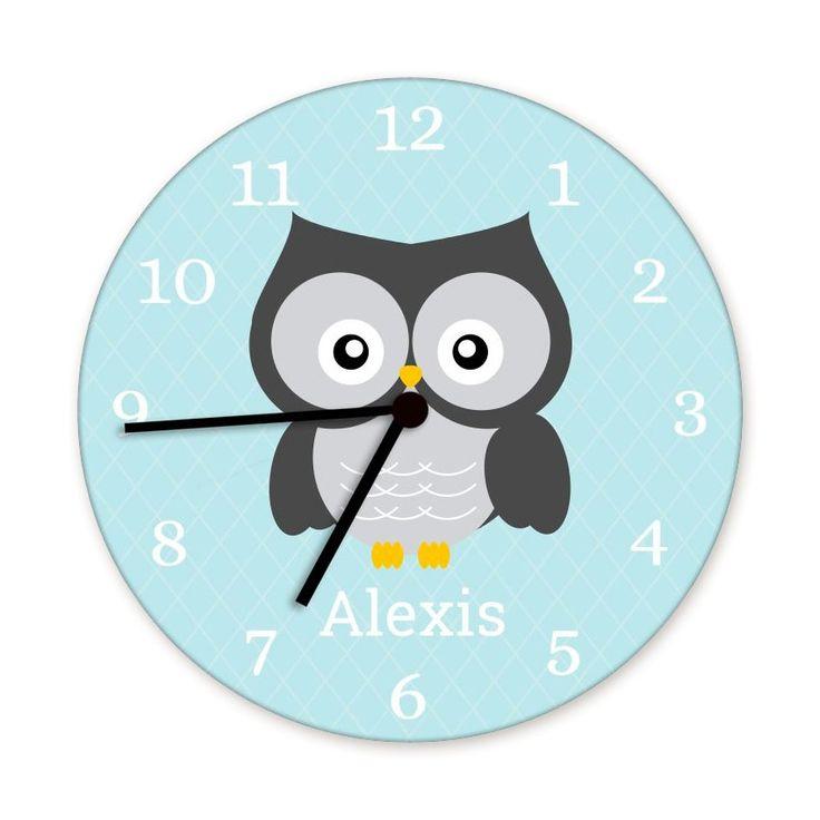les 7 meilleures images du tableau horloge enfant sur pinterest