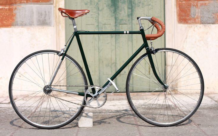"Singlespeed ""Singidūn"" – Una bici sul Danubio"
