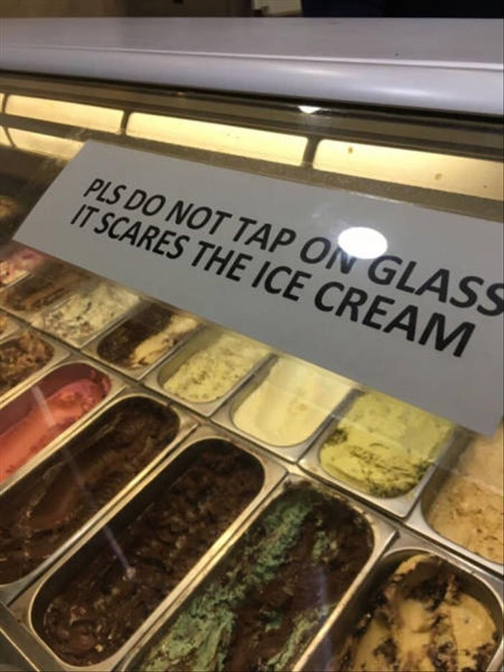So the costumers will keep they'r dirty ass hands off of that, so the poor g…