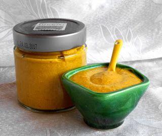 Gyergyói Ízőrző: Mustár házilag