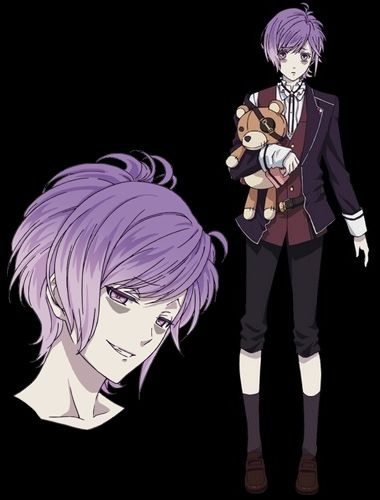diabolik lovers how to download