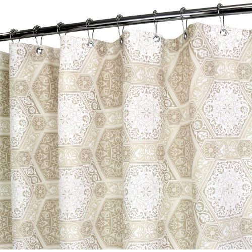 Watershed Renaissance Tiles Shower Curtain   Shower Curtains At Hayneedle