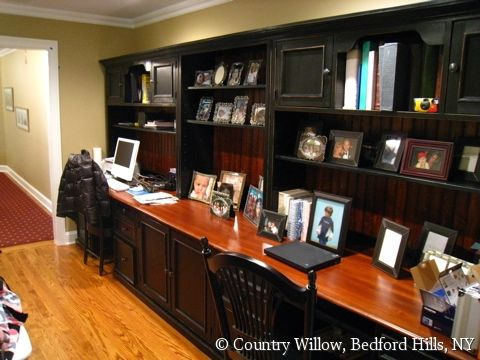 Nice Office Furniture Via Country Willow Furniture