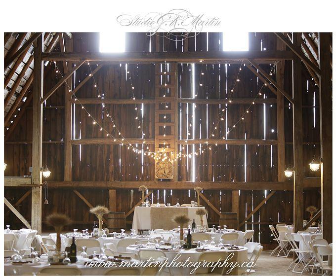 38 Best Ottawa Barn Weddings Images On Pinterest