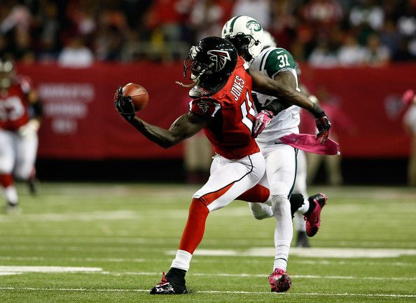 Julio Jones // Atlanta Falcons