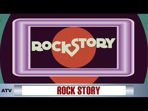 REDE ALPHA TV | : ROCK STORY | Cap. 112 | 18/03/2017