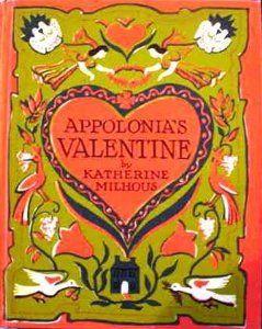 family feast and feria - valentine books