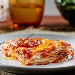 Oven-Ready Lasagna with Meat Sauce and Bechamel Recipe on Yummly