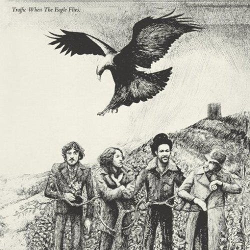 Traffic When the Eagle Flies (Mlps) (Shm) Album Cover