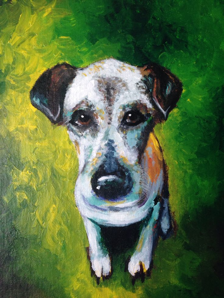 Manchas  Acrylic on canvas  35.6x45.7 cm 2014