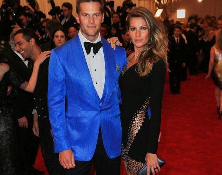 "Tom Brady should ""listen more"" to Gisele Bündchen when it comes to fashion."
