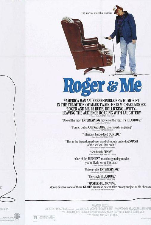 Roger & Me 1989