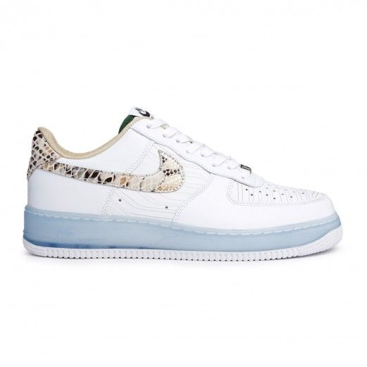 Nike Air Force 1 Low Premium Comfort QS