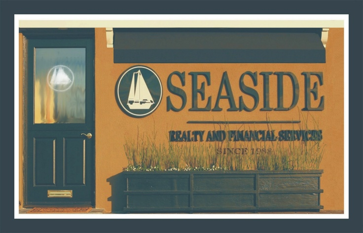 For all of your investment needs.  Mortgage, Real Estate, Rentals and Developement http://www.seasiderealtyandinvestments.com/