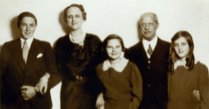 Rothschild Family Treasures Find a Resting Place in Boston